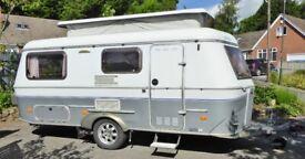 2004 Eriba Troll 540 GT