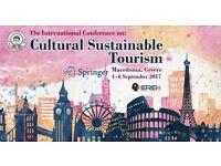 Cultural Sustainable Tourism (CST)
