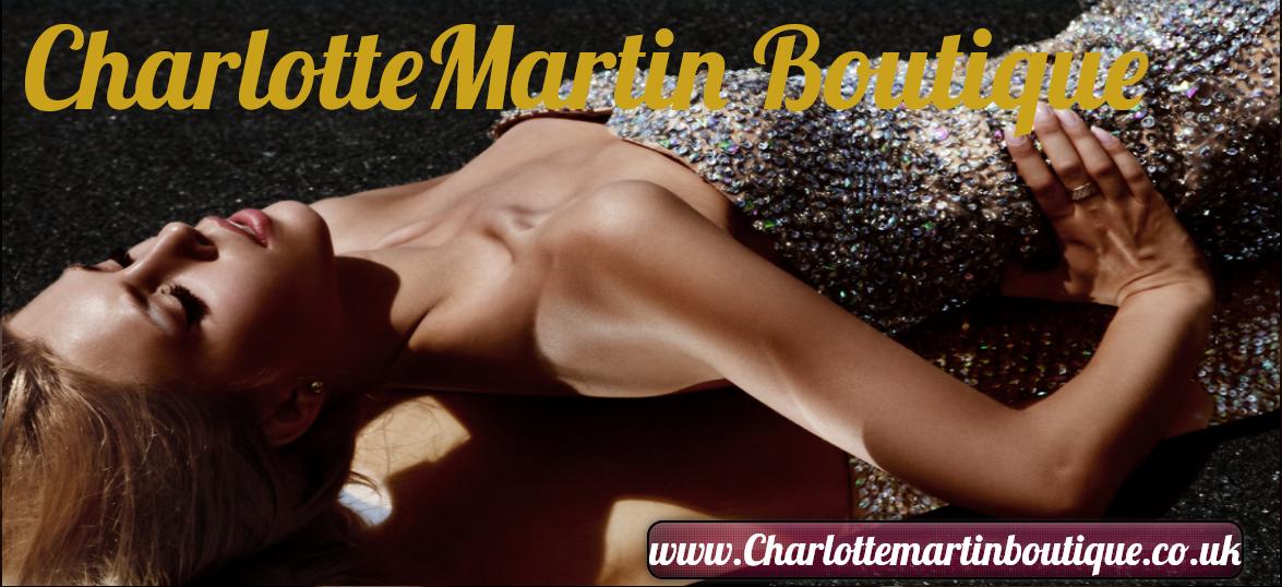 CharlotteMartin Boutique