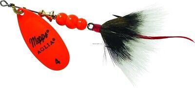 Mepps AL3 S//RS Aglia Long In-Line Spinner 1//3 oz Single Hook