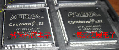 1pcs Ep2c20q240c8n Ic Cyclone Ii Fpga 20k 240-pqfp Ep2c20 2c20 Ep2c20q 2c20q Ep2