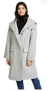 Theory.....  Duffle Coat..... MSRP CA$1,198.49....Brand New with Tag..Selling $300