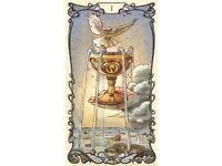 Tarot Reading -Spiritual Advisor. Advice through Tarot