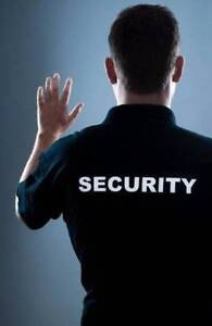 Do you need a Security Guard?