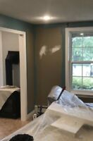 Quality painting and Renos