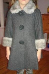 Magnifique manteau