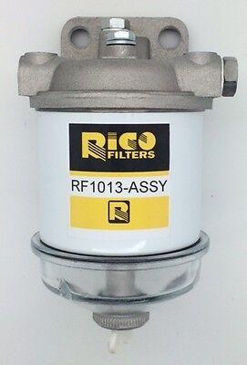 Cav Lucas Fuel Filter Assembly Bf8257111-296 522 566 46522 5836b710