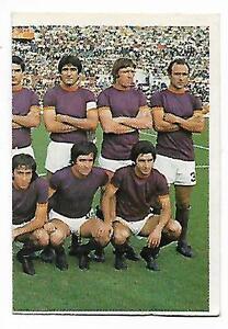 FIGURINA-CALCIATORI-EDIS-1976-77-N-242-SQUADRA-ROMA
