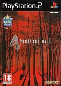 Resident-Evil-4-For-PAL-PS2-New-amp-Sealed
