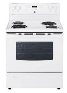 Electric Stove Oven ( Eexcellent Condition)