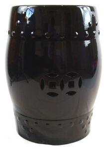 Ceramic Stool Home Amp Garden Ebay