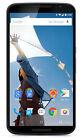 Nexus 6 Blue Unlocked Cell Phones & Smartphones