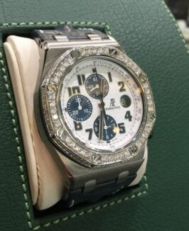 AUDEMARS PIGUET - PANDA Bondi Junction Eastern Suburbs Preview