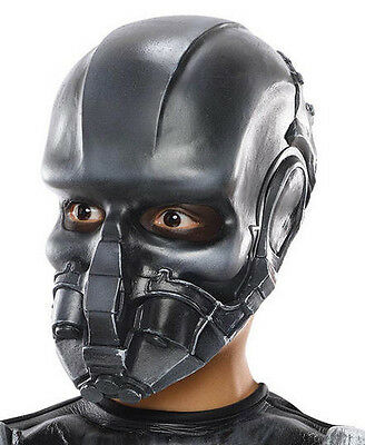 Superman Man of Steel: General Zod Child 3/4 Mask ()