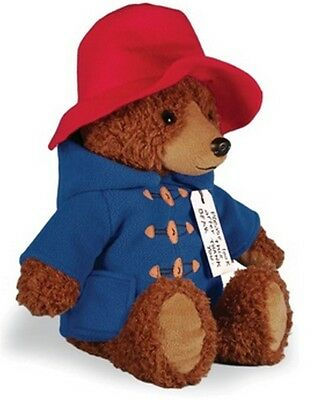 Paddington Bear Movie Official Licensed Paddington Teddy Bear 8.5""