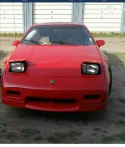 1986 Fiero Se For Sale
