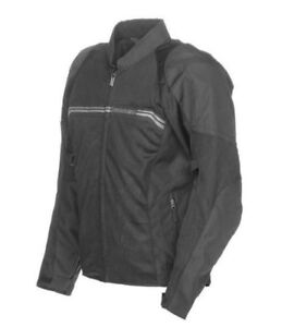 Fieldsheer Mesh Motorcycle Jacket  Perfect For Hotter Days
