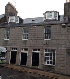 1 bedroom flat in Marischal Street, Aberdeen for rent