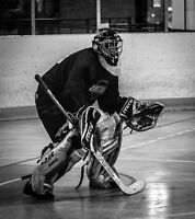 Inline Hockey this Fall