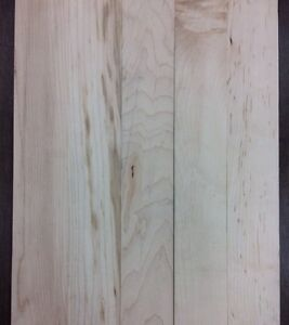 Solid Hard Maple • On Sale, Limited Quantity!!