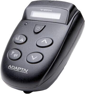 Adaptiv Technologies TPX 3.0 Motorrad-Radar-Laserdetektor P-01-01