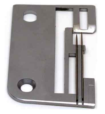 - Needle Plate Janome Serger 204D,3434D,434DR,504D,634D,644D,7034D,8002D,8200D