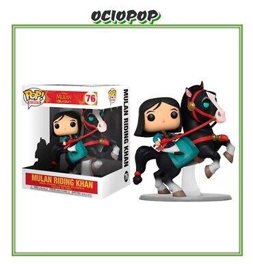 Funko POP! Disney: Mulan
