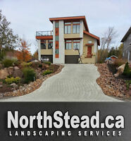 Interlock Driveways and Landscaping