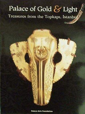 BOOK/LIVRE : TREASURES FROM THE TOPKAPI, ISTANBUL