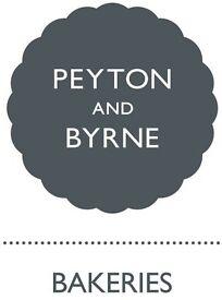 Team Member - Peyton & Byrne Hammersmith