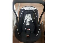 Silver cross car seat. GRAB A BARGAIN