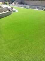 Lawncare in the Fredericton Area