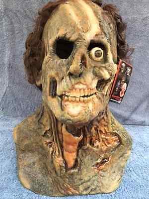 Deluxe Werewolf Mask (Halloween AMERICAN WEREWOLF IN LONDON THEATER JACK LATEX DELUXE MASK Haunted)