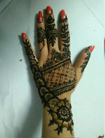 BRIDAL HENNA in CHEAP PRICE ( I promise ! )
