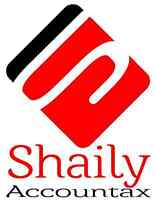 Shaily Accountax (Accounting / Bookkeeping and Tax Services )