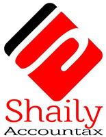 Shaily Accountax (Accounting / Bookkeeping and Tax Services )  •