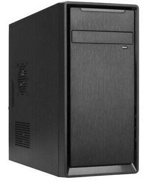 Gaming PC Desktop Computer Intel I5 3.3Ghz Quad Core HD7570