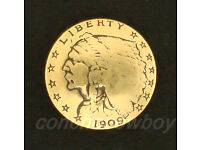 LOT OF 6 PC SILVER PLATED BS 9235 B $2.50 QUARTER EAGLE REPRODUCTION COIN CONCHO