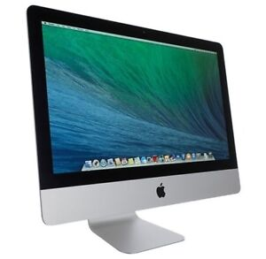 IMAC 21.5 priced to sell perfect condition