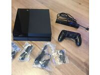 PlayStation 4 (PS4) 500GB with Rugby World Cup 2015 ** £150 TODAY ONLY**