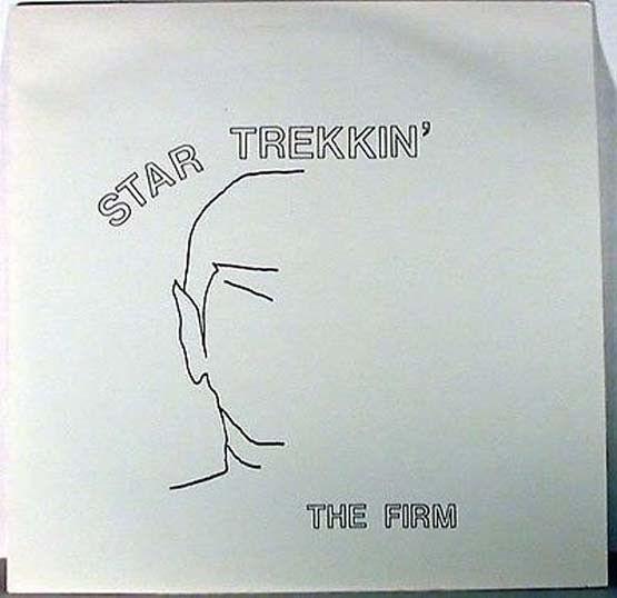 1980s Star Trekkin
