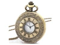 brand new pocket watches for sale bundle joblot