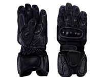 2017 fox gloves