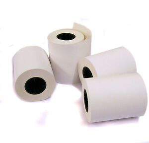 20X Rolls Thermal Paper Credit Card Machine & Till Rolls 57mm x 40mm