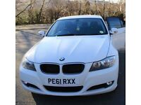 BMW 318i ES 2012 Sport Edition 2L, Saloon.