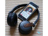Sony Bluetooth Headphones - As New