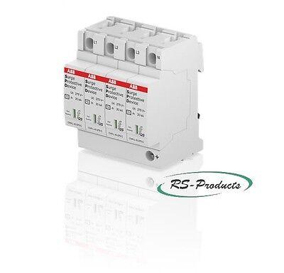 ABB Überspannungsschutz  OVR T2 4L 40-275 P QS, 2CTB803873R5600