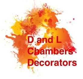 Painter and Decorator - D and L Chambers (Decorators) Ltd