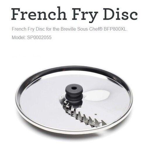 food processor french fry disc bfp800xl