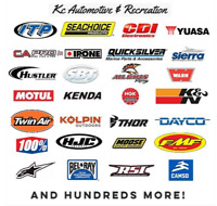 AFTERMARKET PARTS & ACCESSORIES 10% OFF